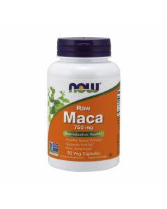 Now Maca 750 mg Raw
