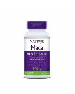 Natrol Maca Extract 500mg