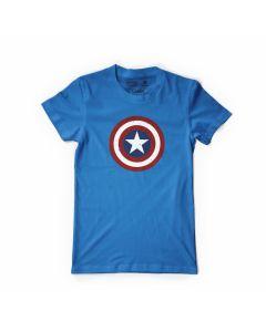 Jobedu - Captain America T-Shirt