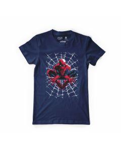 JOBEDU - Spiderman T-shirt