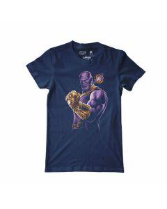 JOBEDU - Thanos - Conquerer T-shirt