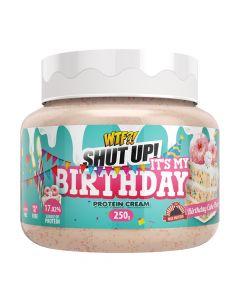Max Protein - WTF?! Protein Cream - Shut Up! It's My Birthday