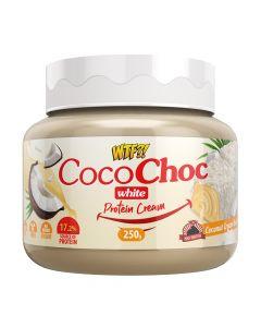 Max Protein - WTF?! Protein Cream - Coco Choc White