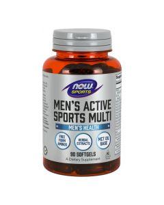 Now Men Active Sports Multi