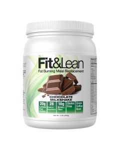 Fit & Lean - Fat Burning Meal Replacement