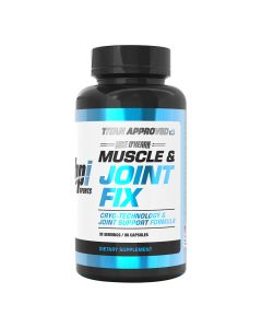 BPI Sports - Mike O' Hearn Muscle & Joint Fix