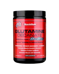 Muscle Med Glutamine Decanate