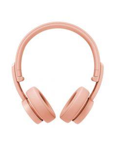 Urbanista - Detroit Wireless On-Ear Headphones Dark Cheeky Peach