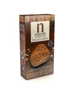 Nairn's Gluten Free Biscuit Breaks