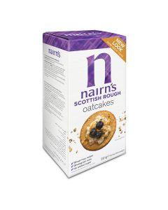 Nairn's Scottish Rough Oatcakes