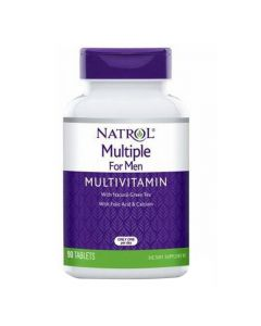 Natrol Multiple For Men