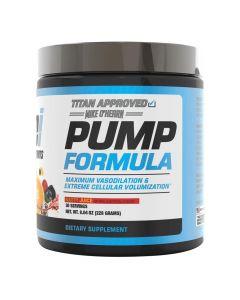 BPI Sports - Mike O' Hearn Pump Formula
