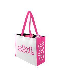 Obvi - Tote Bag