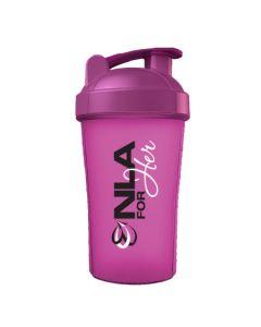 NLA for Her Shaker