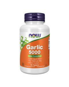 Now Garlic 5000