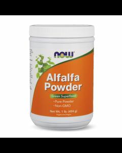 Now Alfalfa Powder