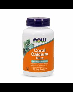 Now Coral Calcium Plus