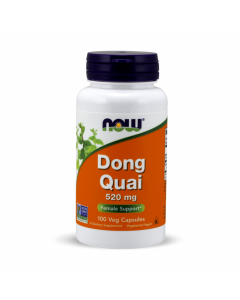 Now Dong Quai 520 mg