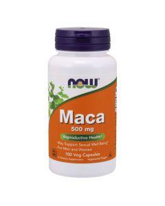 Now - Maca 500 mg