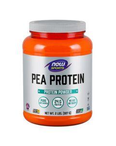 Now - Pea Protein Powder
