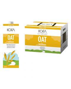 Koita - Oat Milk - 1L - Box Of 12