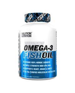Evlution Nutrition - Omega-3 Fish Oil