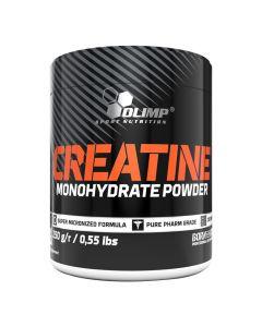 Olimp Sport Nutrition - Black Series - Creatine Monohydrate Powder