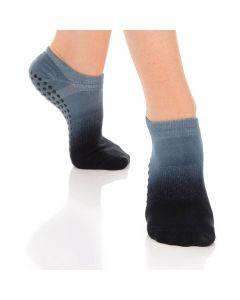 Great Soles Ombre Grip Sock