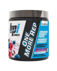 BPI Sports - One More Rep