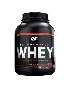 Optimum Performance Whey