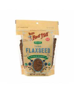 BRM Organic Flaxseeds Brown (SUP