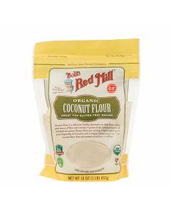Bobs Red Mill Gluten Free Organic Coconut Flour