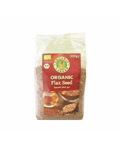 Organic Larder Flax Seed
