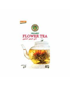 Organic Larder Flower Tea