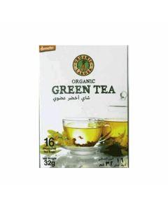 Organic Larder Green Tea