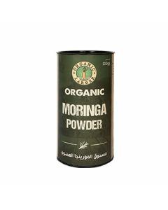 Organic Larder Moringa Powder