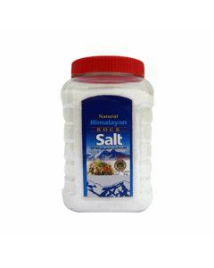 Organic Larder Natural Himalayan Rock Salt