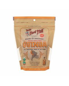 Bobs Red Mill Organic Quinoa Grain