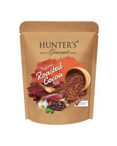 Hunter's Gourmet Organic Roasted Cocoa Nibs
