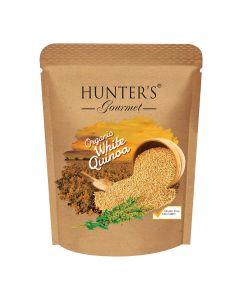 Hunter's Gourmet Organic White Quinoa