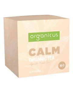 Organicus - Calm Organic Tea - Non Caffeinated