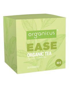 Organicus - Ease Organic Tea - Non Caffeinated