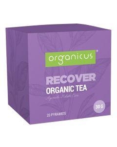 Organicus - Recover Organic Tea - Non Caffeinated