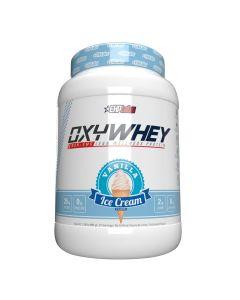 Ehplabs - Oxywhey Lean Wellness Protein
