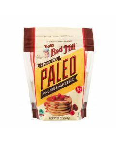 Bobs Red Mill Paleo Pancake & Waffle Mix