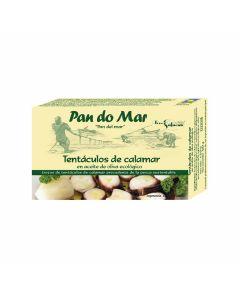 PandoMar Squid Tentacles In Organic Olive Oil