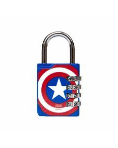 بيرفيكت شيكرز - قفل كابتين أمريكا للجيم