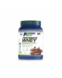 Performance Inspired Nutrition - Performance Whey Protein