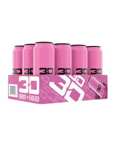 3D Energy Drink - Box of 12
