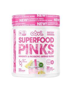Obvi - Superfood Pinks